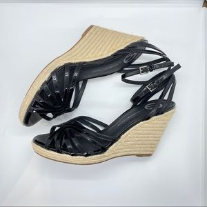 Wishbone Collection wedges
